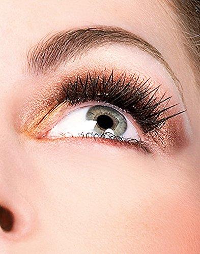Baci Glamour Eyelashes Model No. 574