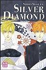 Silver Diamond, tome 11 par Sugiura