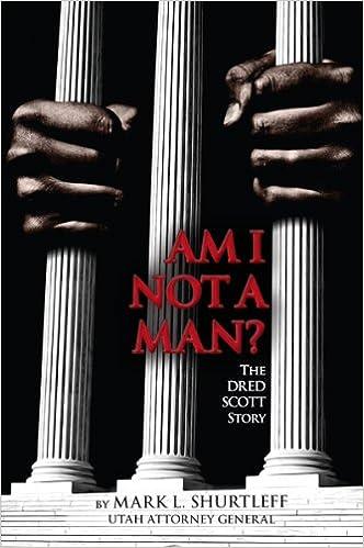 Libros Gratis Descargar Am I Not A Man?: The Dred Scott Story Libro PDF