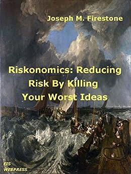 Riskonomics: Reducing Risk by Killing Your Worst Ideas by [Firestone, Joseph M.]