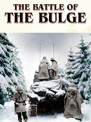 (The Battle of The Bulge)