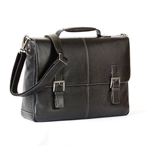 boconi-tyler-tumbled-saddle-bag-black-with-khaki