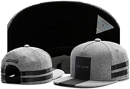 HOT Fashion Hip Hop Men/'s CAYLER Sons Cap adjustable Baseball Snapback Hat White