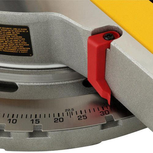 DEWALT DWS779 12'' Sliding Compound Miter Saw
