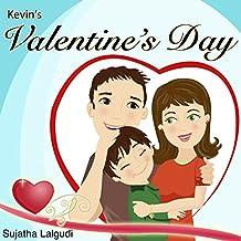Kids Valentine Books:  Kevin's Valentine's Day: Valentine books for kids,Valentines day, childrens Valentine books, children's Valentine (Valentine picture ... for children (Valentine's day books Book 1)