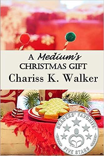 Amazon.com: A Mediums Christmas Gift (Becky Tibbs: A North ...