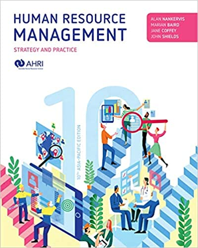 Human Resource Management, 10th Edition - Original PDF