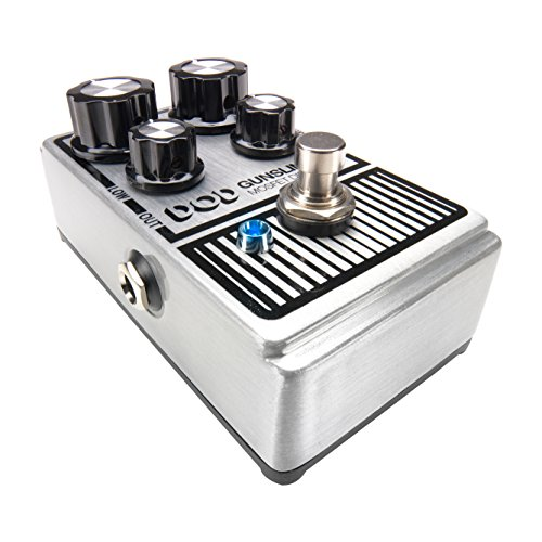 Digitech DOD-GUNSLINGER MOSFET Distortion Pedal by DigiTech