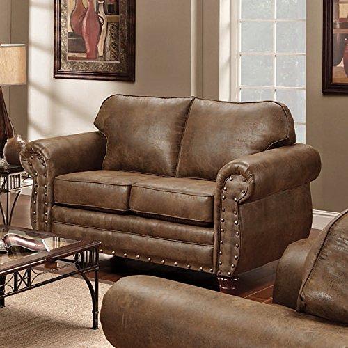 American Furniture Classics Sedona Love Seat