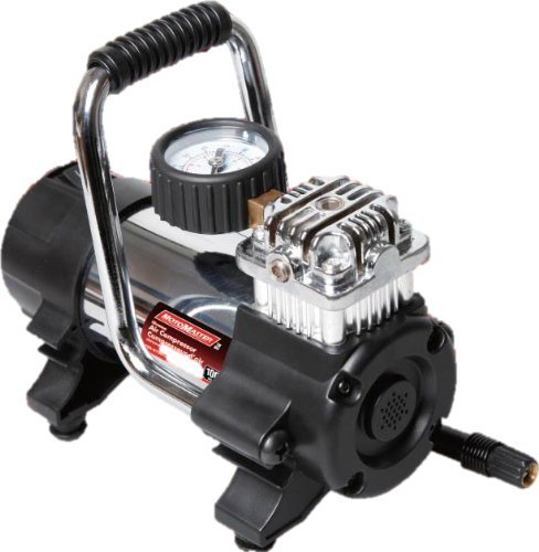 Kensun Portable Travel Multi-Use Air Pump Compressor/Inflator Kit by Kensun