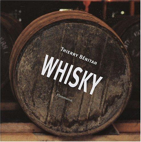 Whisky (Best Whisky Brands For Health)