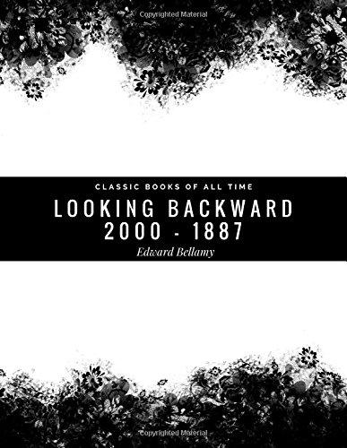 Download Looking Backward: 2000 - 1887 pdf