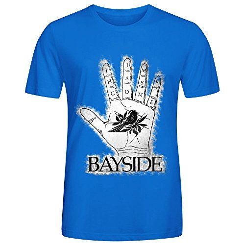 bayside-time-has-come-personalized-men-t-shirt-blue