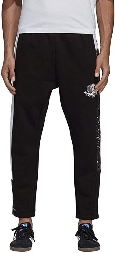 Pantalon de survêtement Adidas Planetoid Graphic:
