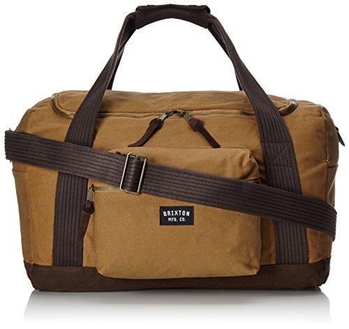 Brixton Bag Expedition, Kaki, 60x 40x 10cm, 20litri, bribagexp
