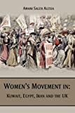 Women's Movement In, Amani Saleh Alessa, 1449031625