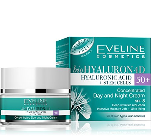 Biohyaluron Concentrated Sensitive Wrinkles Reduction