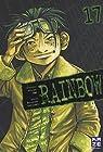 Rainbow, tome 17 par Abe