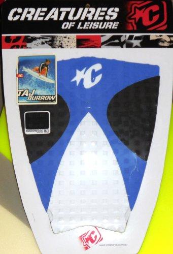 Creatures of Leisure Taj Burrow Designed Surfboard Traction Pad
