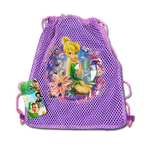 (18 Count) DISNEY TINKER BELL Sling Party Favor TINKERBELL Goodie Bag - Favors - ALL QUANTITIES AVAILABLE! -