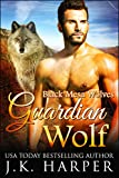 Guardian Wolf: Wolf Shifter Romance Series (Black Mesa Wolves Book 1)
