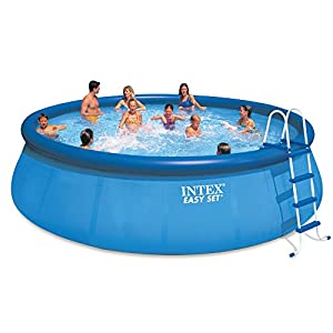 The Best Rated Above Ground Swimming Pools Reviews 2017 2018