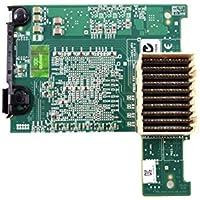 Dell PowerEdge M610 M620 Qlogic QME8142 Dual Port 10GB FC0E FC Mezzanine Card 0906P0 CN-0906P0 906P0