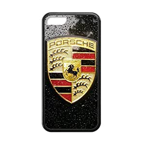 meilz aiaiQQQO Porsche emblem Phone case for iphone 6 plus 5.5 inchmeilz aiai