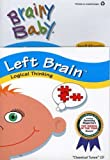 Brainy Baby Left Brain DVD Classic Edition