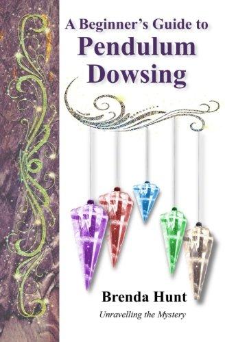Beginners Guide Pendulum Dowsing product image
