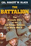 The Battalion, Robert W. Black, 0811701840