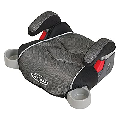 Graco Backless TurboBooster Car Seat by Graco Baby