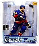 Lucky Yeh International, Ltd McFarlane: NHL Legends Series 5 - Wayne Gretzky 7 for the St. Louis Blues
