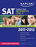 Sat Subject Test Mathematics, Level 2, Kaplan, 1607148722