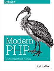 PHP is experiencing a renaissance, though it may be difficult to tell with all of the outdated PHP tutorials online. With this practical guide, you'll learn how PHP has become a full-featured, mature language with object-orientation, n...