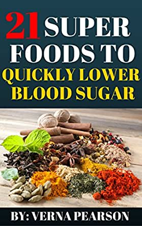 Foods That Lower Your Blood Sugar Quickly