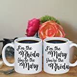 I'm The Mary, You're The Rhoda Best Friend - Best Reviews Guide