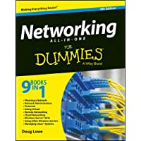Networking All-in-One For Dummies, 6ed
