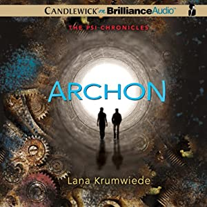 Archon Audiobook