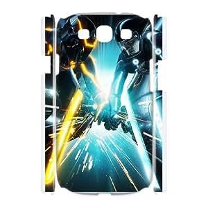 Samsung Galaxy S3 I9300 Phone Case Tron Legacy W9W33155