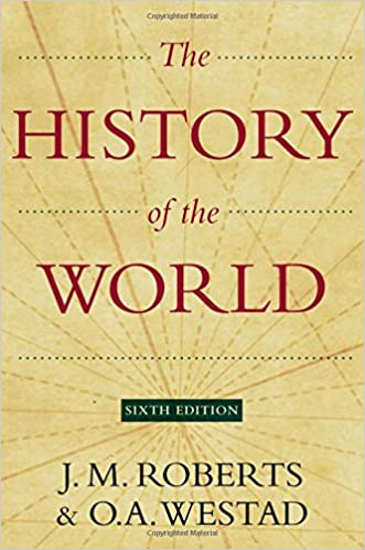 The History Of The World 0884841015542 J M
