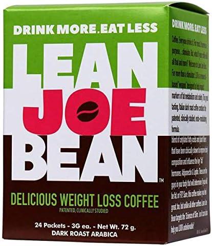 Lean Joe Bean Delicious Arabica product image