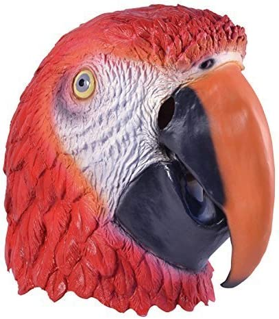 Parrot Costume Accessory Adult Halloween