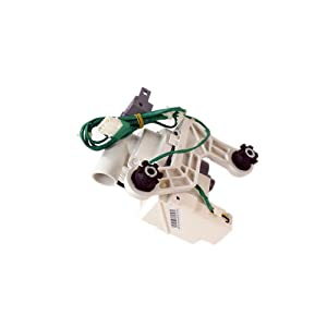 Samsung DC97-19289A Washer Drain Pump Assembly Genuine Original Equipment Manufacturer (OEM) Part
