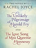 Download Harold Fry & Queenie: Two-Book Bundle from Rachel Joyce: The Unlikely Pilgrimage of Harold Fry and The Love Song of Miss Queenie Hennessy in PDF ePUB Free Online