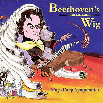 Price comparison product image BEETHOVEN'S WIG: SING-ALONG SYMS / SING-ALONG