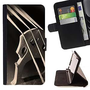 Dragon Case - FOR Samsung Galaxy S6 EDGE - The warm days - Caja de la carpeta del caso en folio de cuero del tir¨®n de la cubierta protectora Shell