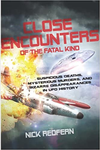 Close encounters of the fatal kind kindle edition by nick close encounters of the fatal kind kindle edition by nick redfern religion spirituality kindle ebooks amazon fandeluxe Document