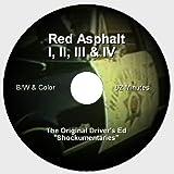 Red Asphalt I, II, III & IV - Driver's Education Films