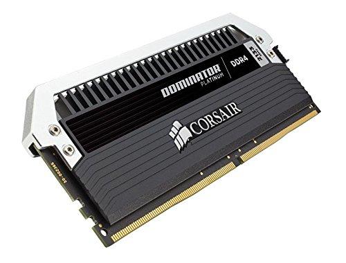 Corsair 4 Gb Usb (Corsair DOMINATOR Memory Kit Platinum Series 16GB DDR4 2133 DRAM 2133MHz C10)